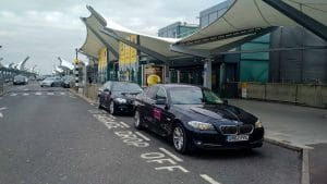 Taxi Woking - Airport Taxi to Woking