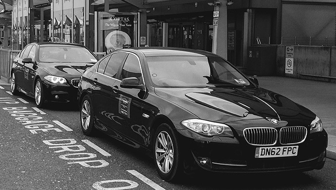 Pro Cars Woking - Airport Transfers