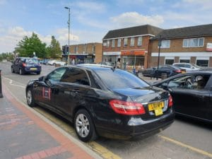 Pro-Cars-Woking-Local-Journeys-Knaphill taxi
