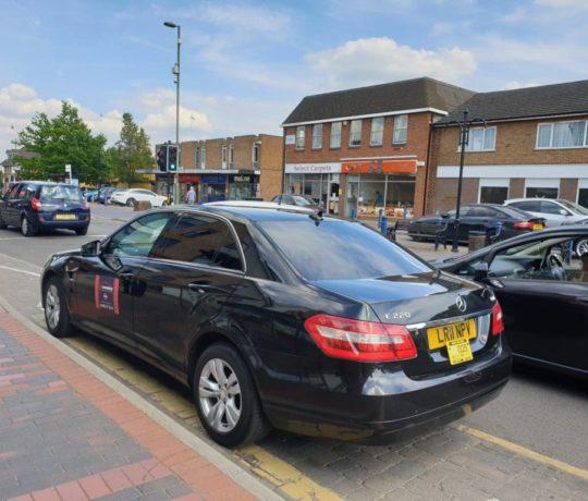 Pro-Cars-Woking-Local-Journeys-Knaphill