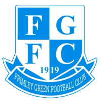 Frimley Football Club