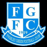 Frimley Football Club