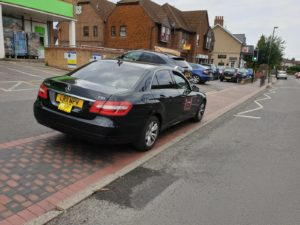 Pro-Cars-Woking-Taxi-Horsell taxi