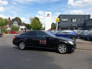 Pro-Cars-Woking-Taxi-Hook-Heath