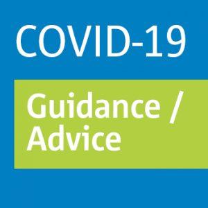 Coronavirus (COVID-19): Passenger Guidance